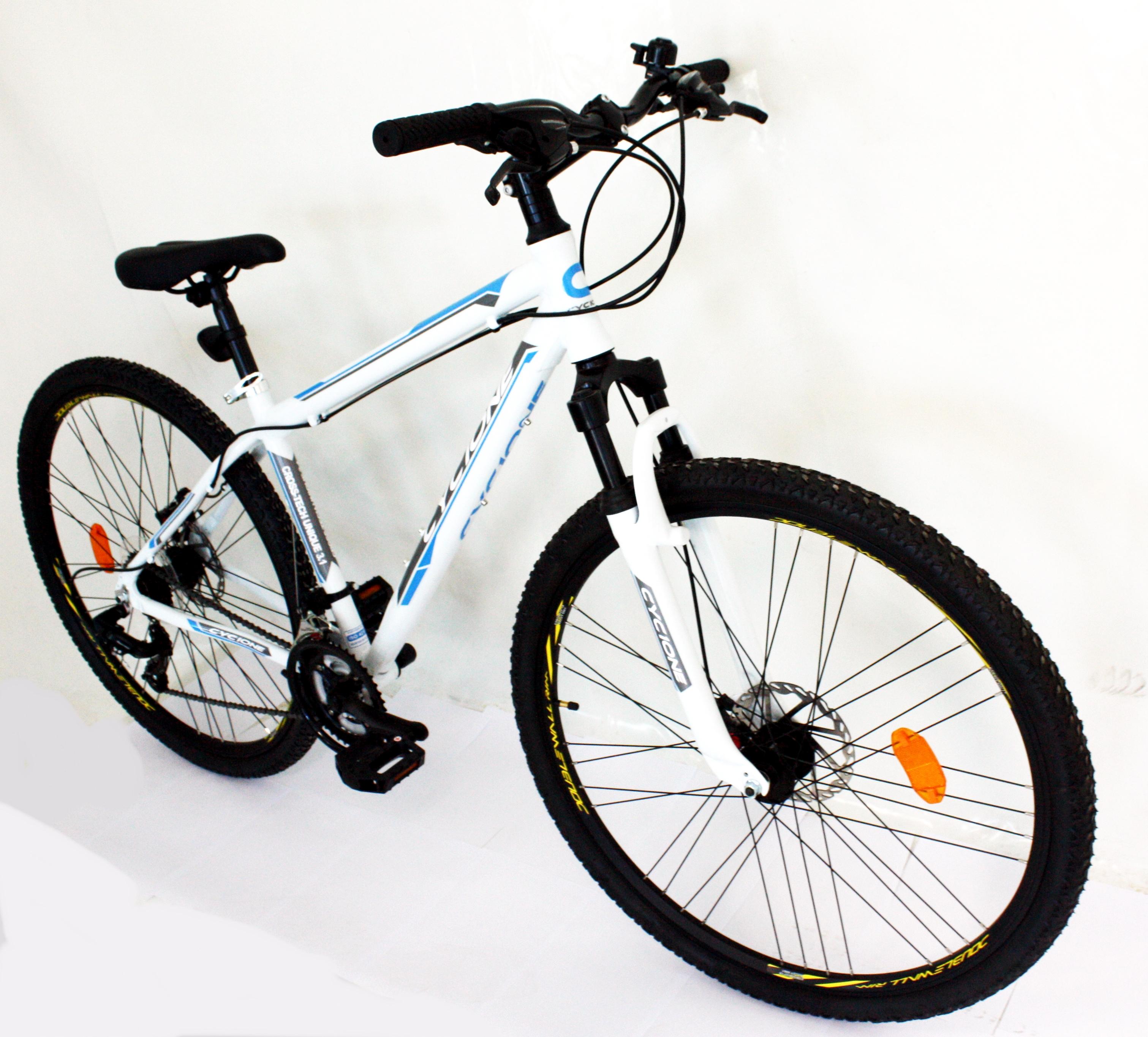 27 5 mountainbike fahrrad gt alu mtb 21 shimano disc. Black Bedroom Furniture Sets. Home Design Ideas