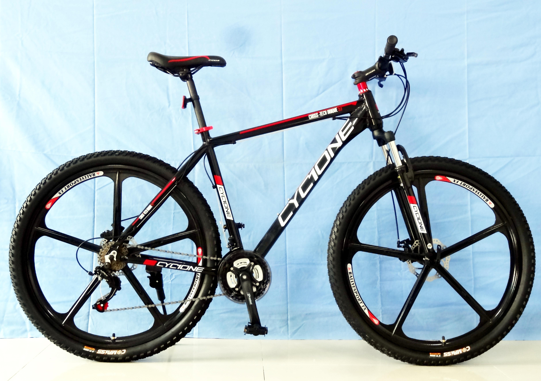 29 mountainbike fahrrad gt mtb 3d alu hydrorahmen 21. Black Bedroom Furniture Sets. Home Design Ideas