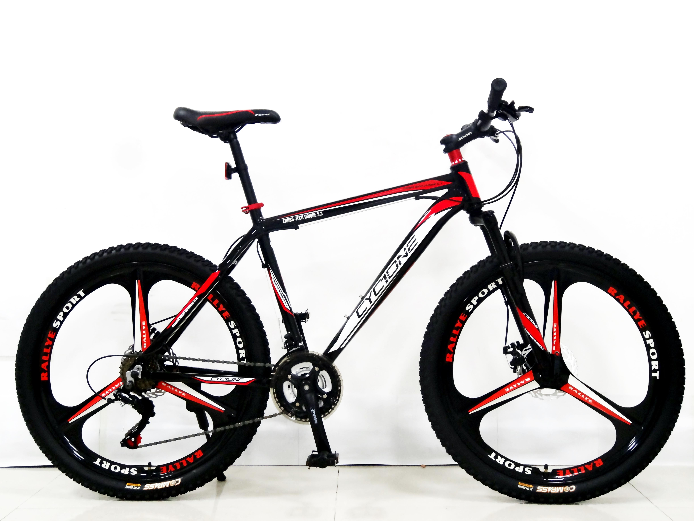 29 mountainbike fahrrad gt mtb 3d alu blade modell 21. Black Bedroom Furniture Sets. Home Design Ideas